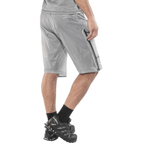 Haglöfs L.I.M Bield Shorts Herre stone grey